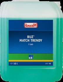 BUZ MATCH TRENDY T 265