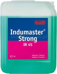 INDUMASTER STRONG IR 45