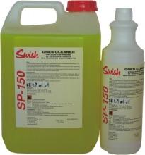 SP 150 - Gres Cleaner